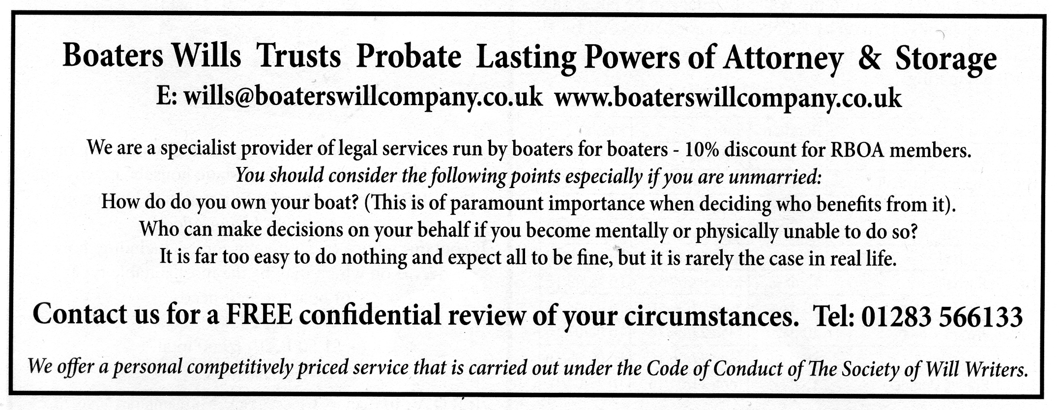 boaters-wills-advert
